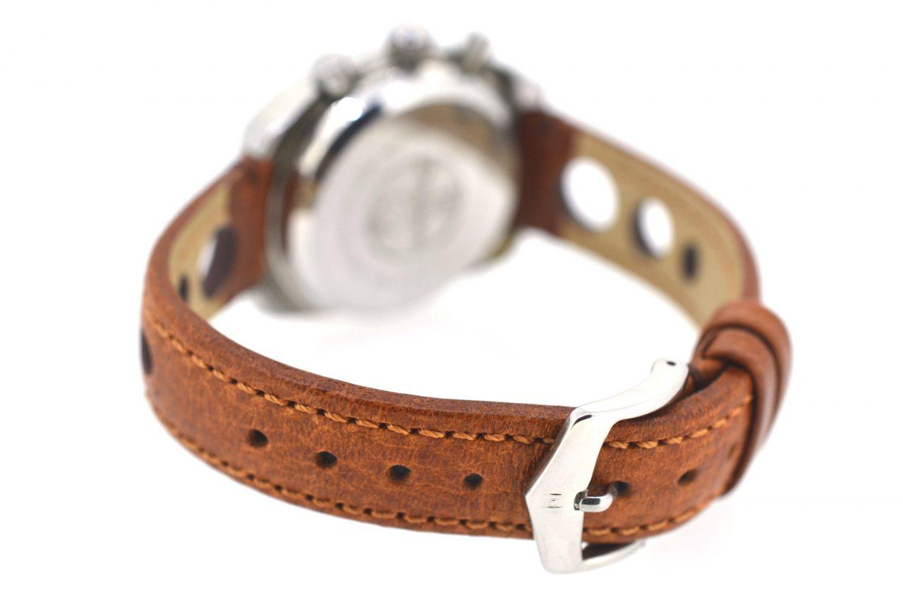 Roamer Stingray Chronograph Watches of Lancashire
