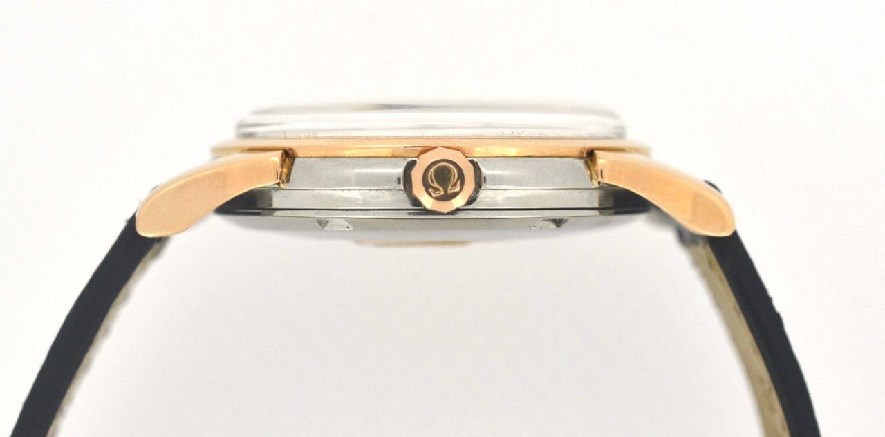 Omega-Vintage-Constellation-Date-Rose-Gold-Watches-of-Lancashire-OMG027