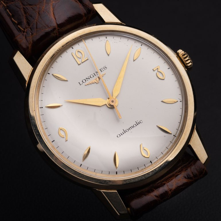 Vintage watch Longines