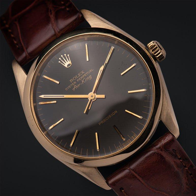 Vintage watch Rolex
