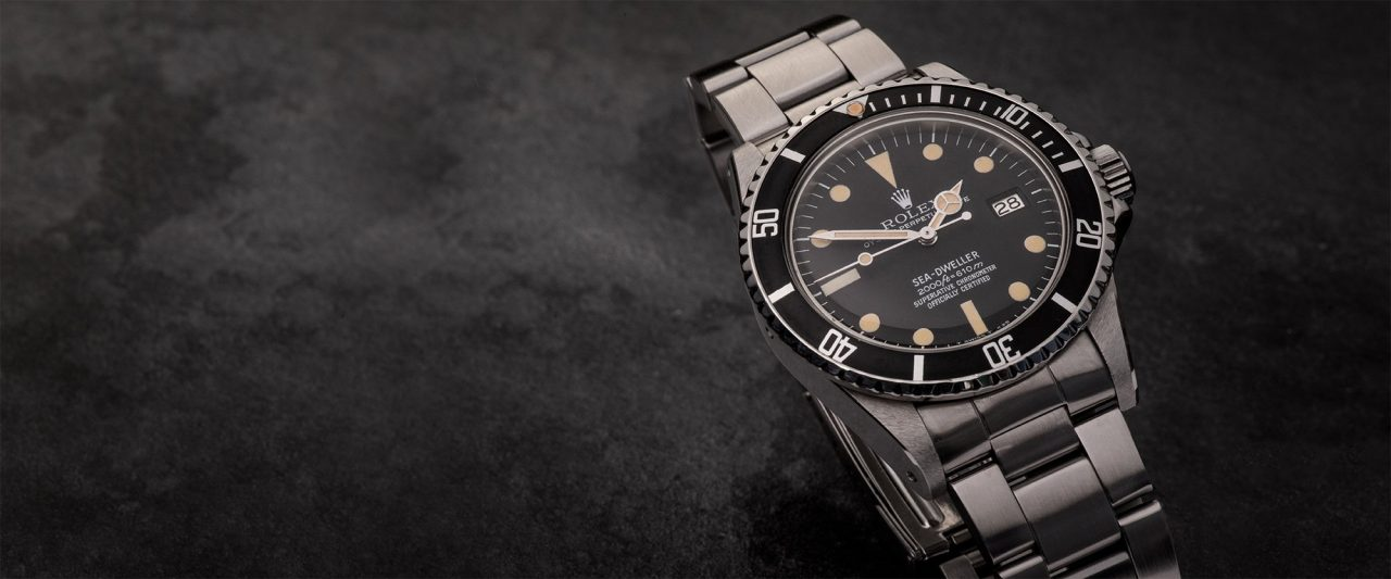 vintage-watches-rolex-seadweller