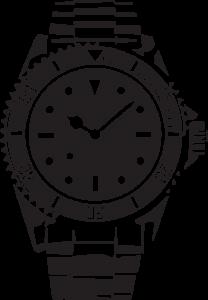 watch illustration